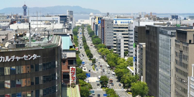 参加して出会いをゲット!福岡の街コン&コミュニティ情報をチェック