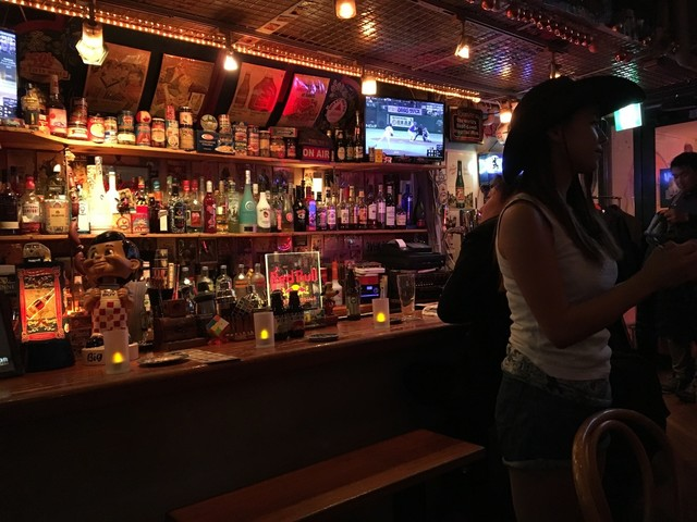 The 59's Sports Bar&Diner