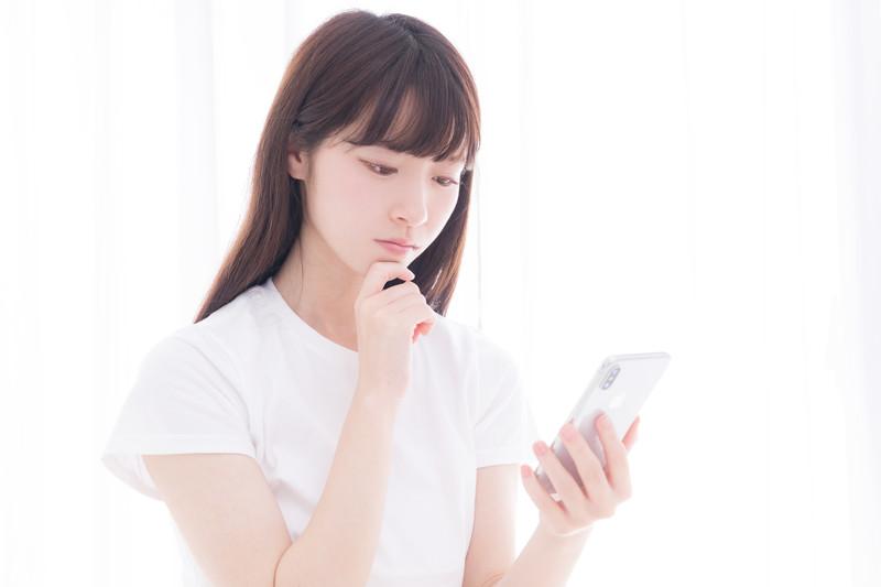 マッチングアプリ恋愛1