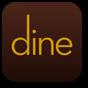 Dineのアプリアイコン