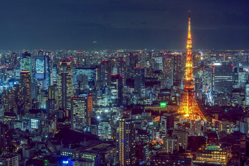 東京 出会い
