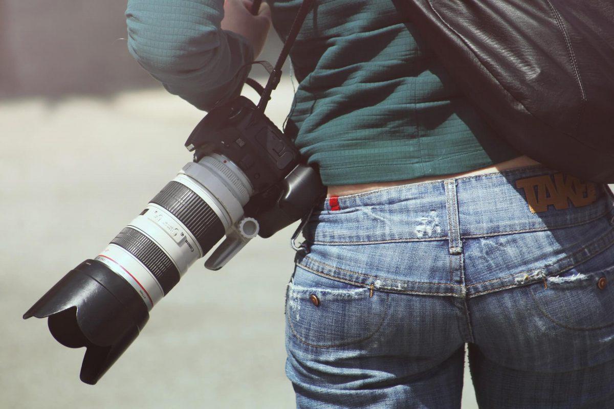 写真 カメラマン