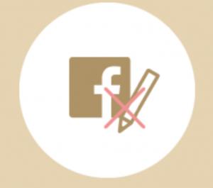 フェイスブックに登録されない