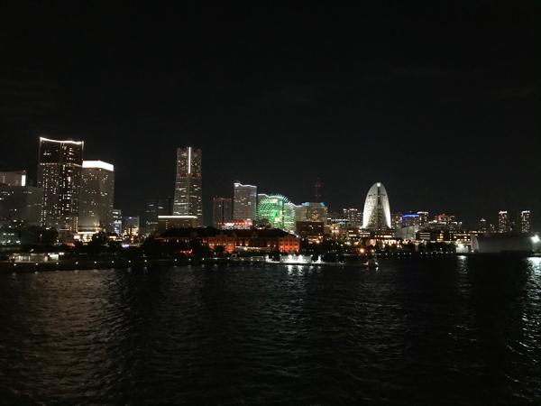 Omiai体験談夜景デート