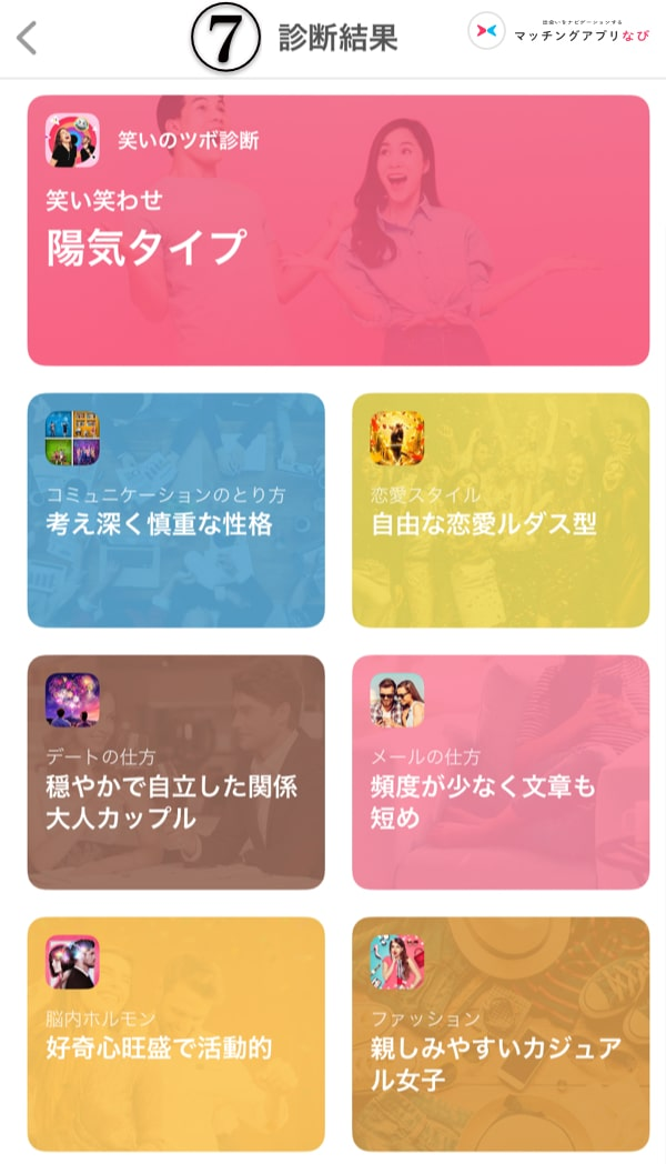 with プロフィール(4)